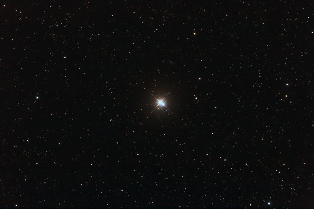 Albireo with AT6RC